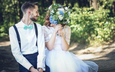 Interview RTL Z 'Elke dag een ander trouwen: zo word je bruiloft-babs'