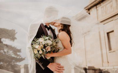 Wie denkt dat trouwen niet van deze tijd is, heeft het mis!